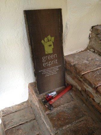 Gründung Green-EspritZum Projekt