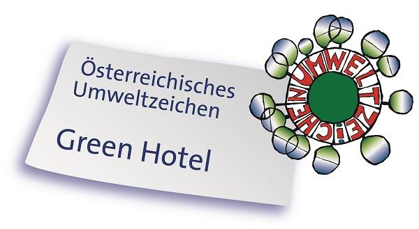 Logo Green Hotel