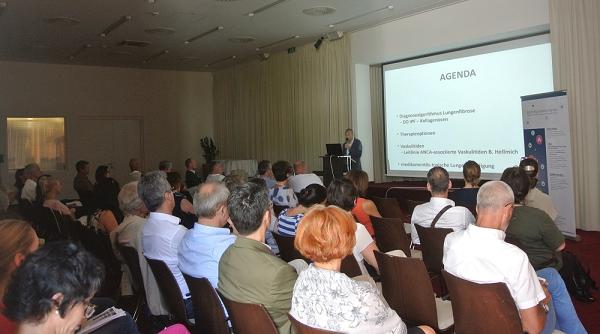 Vortrag Dr. Rauter